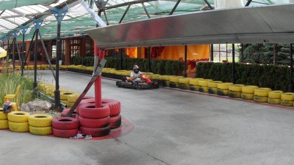 Karting evg prague