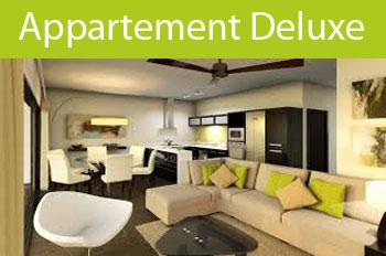 Appartement premium EVG Prague