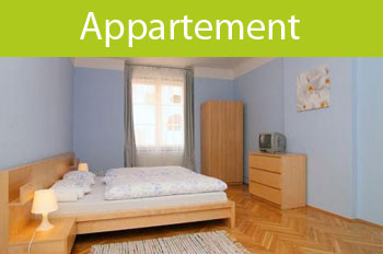 Appartement EVG à Prague