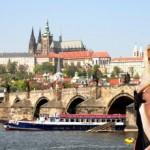 Croisière strip EVG Prague