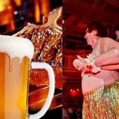 Strip xxxl bières EVG Prague