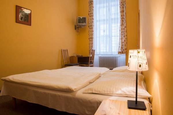 Hôtel 3 étoiles EVG Prague