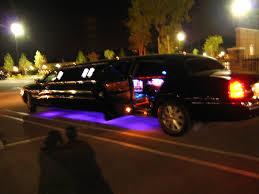 limousine prague evg