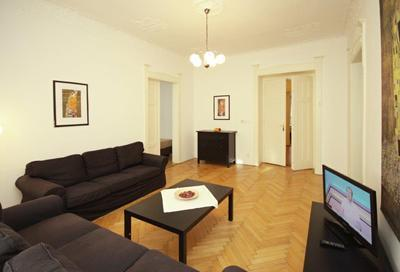 Logement EVG Prague