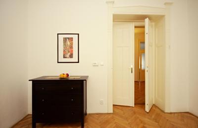 Hébergement EVG Prague