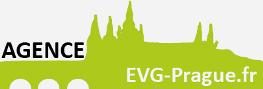 Agence Evg à Prague